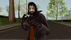 The Walking Dead Jesus Comic
