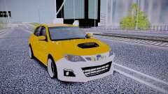 Subaru Impreza StanceWorks