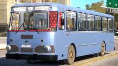 Liaz 677 V3 for GTA 4