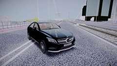 Mercedes-Benz CLS 500 Sedan for GTA San Andreas