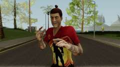 Kombat Cup Johnny Cage MKXM for GTA San Andreas