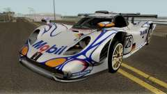 Porsche 911 GT1 1998 for GTA San Andreas
