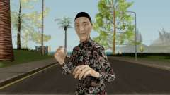 New Sofost for GTA San Andreas