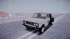 VAZ 2106 13 for GTA San Andreas