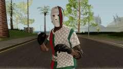 Skin Random 81 (Outfit Random) for GTA San Andreas