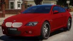 BMW 6-Series Stock