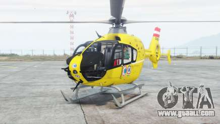 Airbus H135 v2.0 [add-on] for GTA 5
