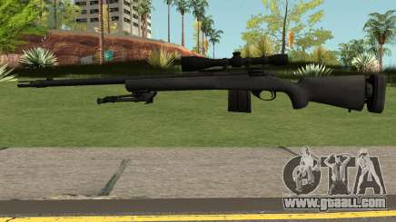 M24 (Normal Maps) for GTA San Andreas