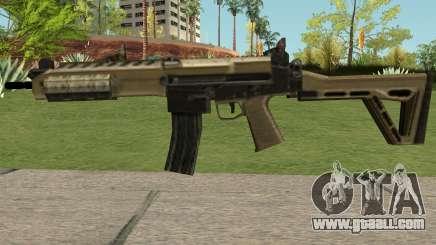 Imbel IA2 for GTA San Andreas