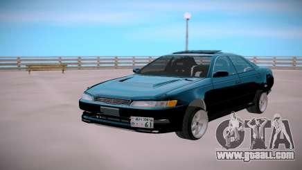 Toyota Mark II jzx90 Sedan for GTA San Andreas