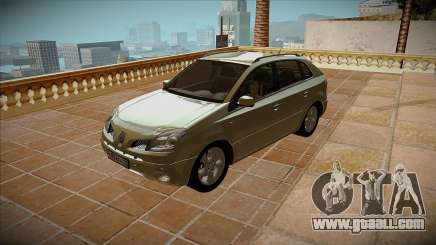 Renault Koleos for GTA San Andreas
