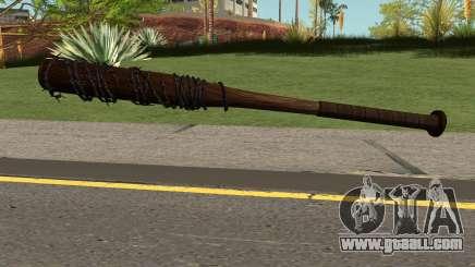 New BAT for GTA San Andreas