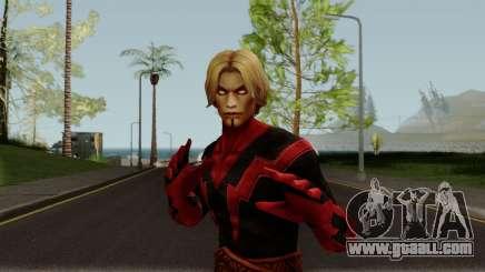 Marvel Future Fight - Adam Warlock for GTA San Andreas