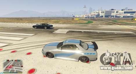 GTA 5 Lamars Custom Classics Business Mod