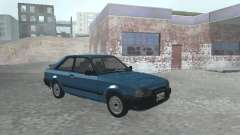 Ford Escort L 1989 for GTA San Andreas