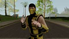 Klassic Scorpion MKXM for GTA San Andreas