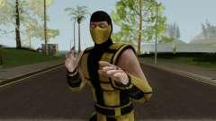Klassic Scorpion MKXM