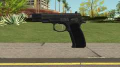 CZ85 Pistol for GTA San Andreas