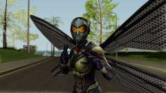 Marvel Future Fight - The Wasp (ATW)