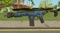 Call Of Duty Black Ops 3: Peacekeeper Mk.2 for GTA San Andreas
