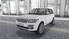 Range Rover Sport SE for GTA San Andreas