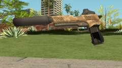 Pistol from Fortnite for GTA San Andreas