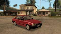 Ford Hobby 1996 (Escort MK4) for GTA San Andreas
