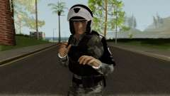 Skin ROCAM for GTA San Andreas