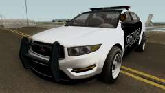 Police Interceptor GTA 5