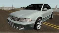 Audi S4 HQ for GTA San Andreas