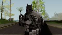 Batman XE Suit from Arkham Origins for GTA San Andreas