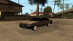 Ford Verona GLX (Escort MK4) for GTA San Andreas