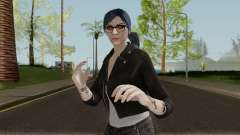 GTA Online Casual Female Random Skin 4 for GTA San Andreas