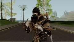 Injustice Scorpion MKXM for GTA San Andreas