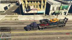 Lamars Custom Classics Business Mod for GTA 5