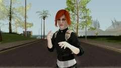 Anna Grimsdottir Conviction Skin for GTA San Andreas