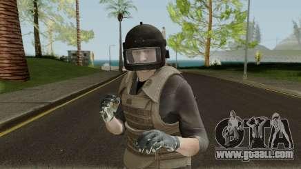 Skin Random 95 (Outfit PUBG V2) for GTA San Andreas