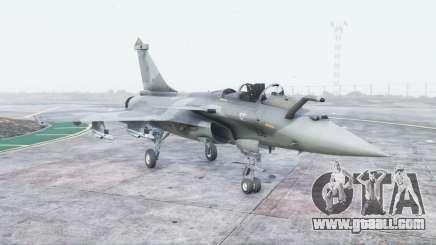 Dassault Rafale M [add-on] for GTA 5