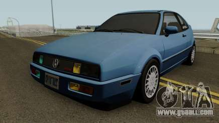 Volkswagen Corrado G60 1989 (US-Spec) for GTA San Andreas