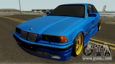 BMW E36 2.8i for GTA San Andreas