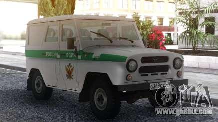 UAZ 3151 for GTA San Andreas