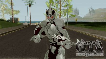 The Guyver (live action) for GTA San Andreas