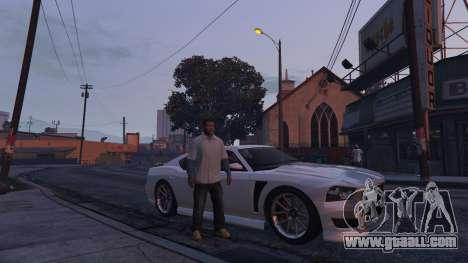 GTA 5 Gameplay and General Feedback