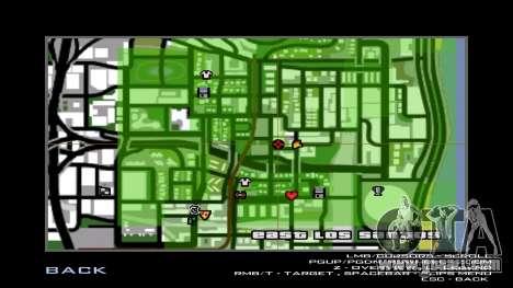 Ushio Mural - KanColle for GTA San Andreas