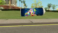 Spraycan HQ (With HD Original Icon) for GTA San Andreas