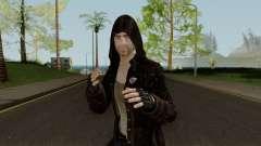 PUBGSkin 2 ByLucienGTA for GTA San Andreas
