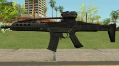 CSO2 XM8 Assault Rifle for GTA San Andreas