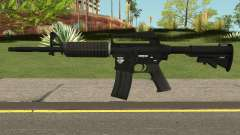 M4A1 CS: GO for GTA San Andreas
