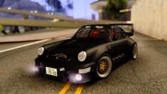 Porsche 964 Mid Night