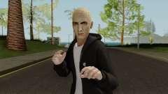 Eminem Skin V2 for GTA San Andreas